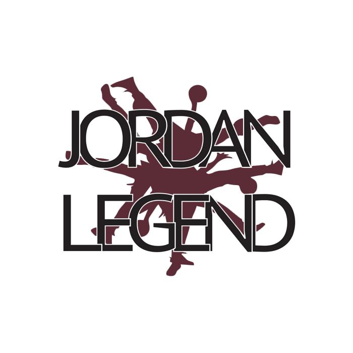 Jordan Legend